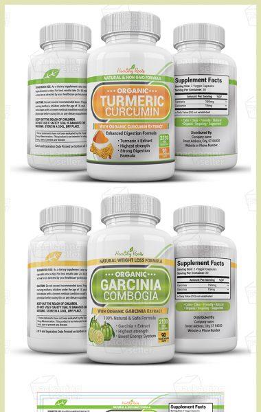 Garcinia Supplement