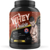 Whey Protein Template (JI-51)