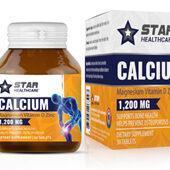 Calcium-Pharma Packaging Template